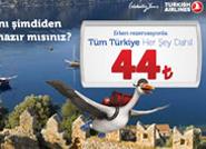 Onur Air'in yeni uçuş rotası Elazığ